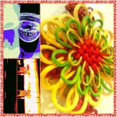 小野まりえ 公式ブログ/飯は喰えんが、ビールは呑める。。。 画像1