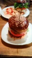 小野まりえ 公式ブログ/焼きパイナップル。。。 画像1