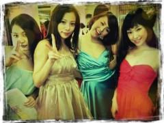 小野まりえ 公式ブログ/女の平和、無事終わりました。 画像1