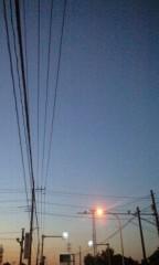 小野まりえ 公式ブログ/今から出発。。。 画像1