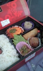 小野まりえ 公式ブログ/本日のお昼ご飯。。。 画像1