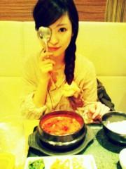 小野まりえ 公式ブログ/東京純豆腐。。。 画像1