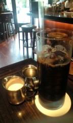小野まりえ 公式ブログ/coffee and 。。。 画像1