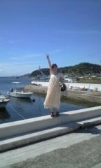 小野まりえ 公式ブログ/海。。。 画像1