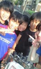 小野まりえ 公式ブログ/夏休みの子ども。。。 画像1