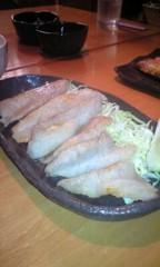 小野まりえ 公式ブログ/夕飯。。。 画像1