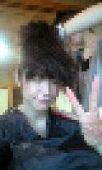 小野まりえ 公式ブログ/メイクなう。。。 画像1