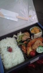 小野まりえ 公式ブログ/昼ご飯。。。 画像1