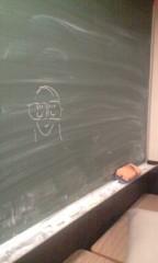 小野まりえ 公式ブログ/黒板。。。 画像1