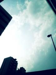 小野まりえ 公式ブログ/雨宿りの出逢い。。。 画像1