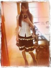 小野まりえ 公式ブログ/さぁ。 画像1