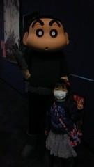 小野まりえ 公式ブログ/映画館で。。。 画像1