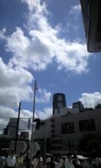 小野まりえ 公式ブログ/青空。。。 画像1