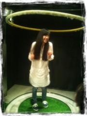 小野まりえ 公式ブログ/シャボン玉。 画像1