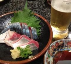 葵うらら 公式ブログ/広島到着☆のん太でカンパイ♪(*^^)o∀*∀o(^^*)♪ 画像1