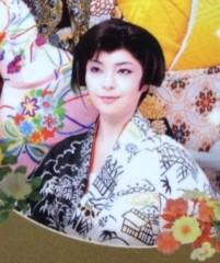 葵うらら 公式ブログ/彩輝なおさん(*☻-☻*) 画像2