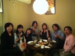 葵うらら 公式ブログ/昨夜の宴〜♪(*^^)o∀*∀o(^^*)♪ 画像1