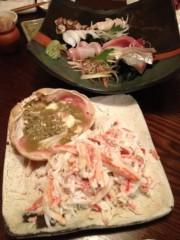 葵うらら 公式ブログ/昨夜の宴〜♪(*^^)o∀*∀o(^^*)♪ 画像3