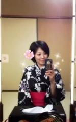 葵うらら 公式ブログ/プルプル…( ̄▽ ̄) 画像1
