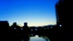 葵うらら 公式ブログ/朝焼け(≧ω≦) 画像1