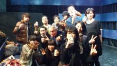 葵うらら 公式ブログ/千秋楽☆ 画像1