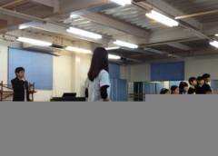 葵うらら 公式ブログ/お稽古風景(^з^)-☆ 画像1