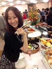 葵うらら 公式ブログ/打ち上げパーティー♪(*^^)o∀*∀o(^^*)♪ 画像3