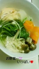 葵うらら 公式ブログ/野菜不足( 〇>_<) 画像1