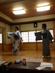葵うらら 公式ブログ/日本舞踊お稽古納め☆★☆ 画像1