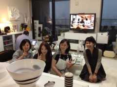 葵うらら 公式ブログ/生放送でした! 画像1