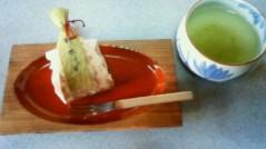 葵うらら 公式ブログ/お茶菓子(* ´∀`*) 画像1