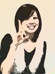 葵うらら 公式ブログ/似てるかな?♪(´ε` ) 画像1