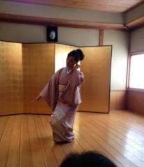葵うらら 公式ブログ/ドキドキの発表会(≧∇≦) 画像1