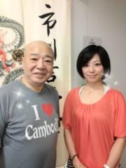 葵うらら 公式ブログ/大阪新歌舞伎へo(^_-)O 画像2