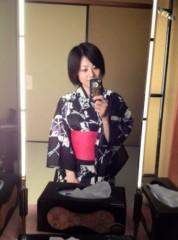 葵うらら 公式ブログ/今日もポタポタ…( ̄▽ ̄) 画像2