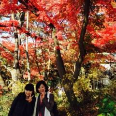 葵うらら 公式ブログ/紅葉の写真をo(^_-)O 画像2