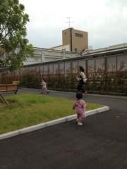 葵うらら 公式ブログ/追いかけっこ(≧∇≦) 画像2