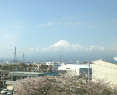 葵うらら 公式ブログ/富士山☆*:.。. o(≧▽≦)o .。.:*☆ 画像1
