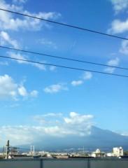 葵うらら 公式ブログ/富士山を。。。 画像1