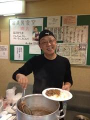 葵うらら 公式ブログ/�富美男食堂�開店♪ 画像1