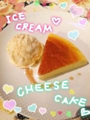 葵うらら 公式ブログ/スフレチーズケーキ☆ 画像1