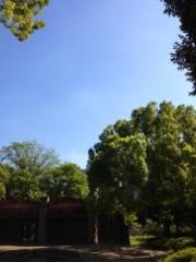 葵うらら 公式ブログ/お日さまさんさんと(*U+263B-U+263B*) 画像1