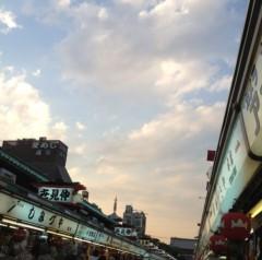 葵うらら 公式ブログ/浅草(((o(*゚▽゚*)o))) 画像2