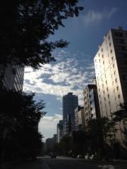 葵うらら 公式ブログ/秋晴れ(((o(*゚▽゚*)o))) 画像1