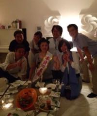 葵うらら 公式ブログ/おめでとうございます♪(*^^)o∀*∀o(^^*)♪ 画像1