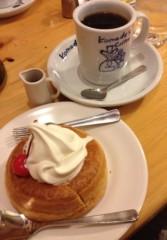 葵うらら 公式ブログ/シロノワール♡ 画像1