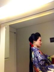 葵うらら 公式ブログ/千秋楽☆*:.。. o(≧▽≦)o .。.:*☆ 画像2