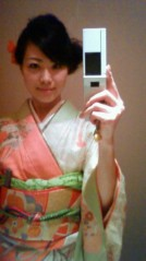葵うらら 公式ブログ/昨日は(^^) /▽☆▽\(^^) 画像1