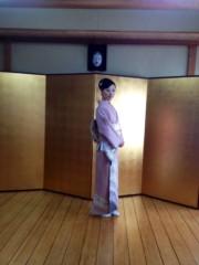 葵うらら 公式ブログ/朝からアタフタε-(´∀`; ) 画像1