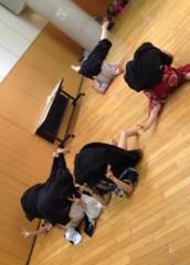 葵うらら 公式ブログ/お稽古中!(o^^o) 画像2
